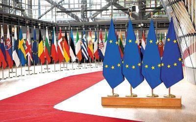 Η Ευρωπαϊκή Ένωση προτείνει νέα ατζέντα για τη Μεσόγειο