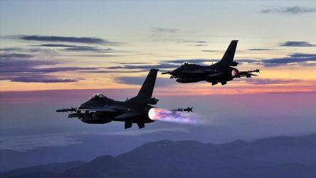 ΓΕΕΘΑ: 41 παραβιάσεις από κατασκοπευτικά αεροσκάφη σε όλο το Αιγαίο