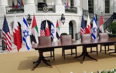 Το Μπαχρέιν διαψεύδει ότι θα επιτρέψει την εισαγωγή ισραηλινών προϊόντων από τους εβραϊκούς οικισμούς