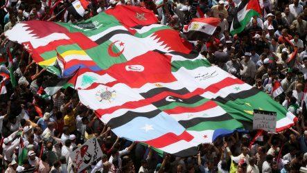 Δέκα χρόνια από το ξέσπασμα της Αραβικής Άνοιξης