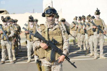 Η Γερμανία παρατείνει το εμπάργκο όπλων στην Σαουδική Αραβία