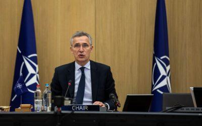 Στόλτενμπεργκ για Ελλάδα – Τουρκία: Να προχωρήσουμε σε μέτρα οικοδόμησης εμπιστοσύνης