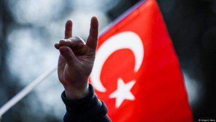Webinar «Γκρίζων Λύκων» για την Θράκη με θέμα των εκτουρκισμό των Μουσουλμάνων