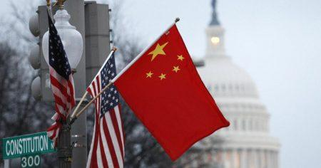 Η Κίνα εξαφάνισε τον Ιό και απειλεί τις ΗΠΑ με ετήσιο ρυθμό ανάπτυξης 5,7%