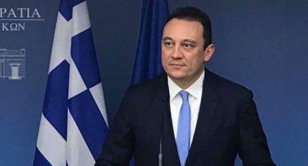 Κωνσταντίνος Βλάσης: Η Ελλάδα ως παγκόσμια ναυτιλιακή δύναμη επιδιώκει να αποτελέσει την ευρωπαϊκή και βαλκανική πύλη προς τις χώρες της ΝΑ Ασίας