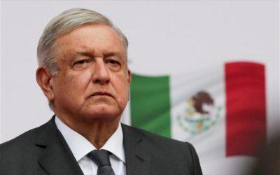 Το Μεξικό είναι έτοιμο να προσφέρει πολιτικό άσυλο στον Τζούλιαν Ασάνζ