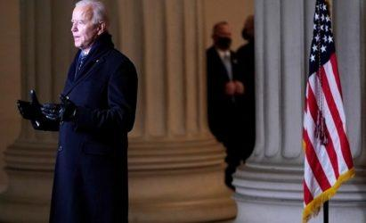 Ο νέος Πρόεδρος των ΗΠΑ υπέγραψε το διάταγμα επανένταξης στη συμφωνία του Παρισιού