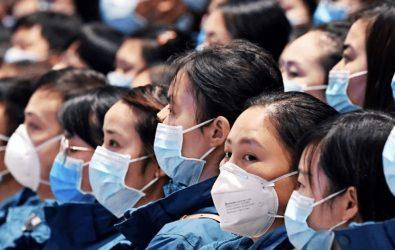 Η Κίνα απορρίπτει τα σχέδια του ΠΟΥ για μια δεύτερη φάση της έρευνας για την προέλευση του κορωνοϊού