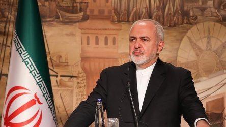 Μόσχα και Τεχεράνη ζητούν «να διασωθεί» η συμφωνία για το πυρηνικό πρόγραμμα του Ιράν