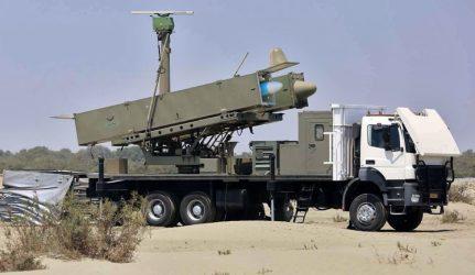 Ιράν: Δοκιμές βαλλιστικών πυραύλων στη διάρκεια στρατιωτικών γυμνασίων