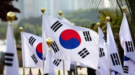 Νότια Κορέα: Συρρίκνωση ΑΕΠ κατά 1% το 2020, η χειρότερη επίδοση των τελευταίων 20 ετών