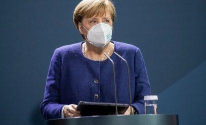 Μερκέλ: Συμφωνώ με τον Μπάιντεν,η Ρωσία εργάζεται για την αποσταθεροποίηση της Ευρωπαϊκής Ένωσης