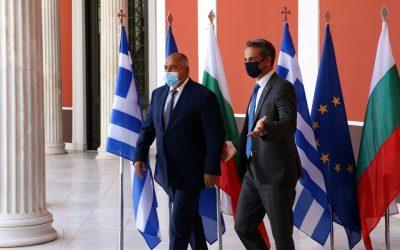 Greece ratifies IGB pipeline agreement, EastMed Forum foundation treaty