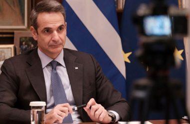 Επίσκεψη Μητσοτάκη στη Λιβύη: Η Ελλάδα είναι έτοιμη να στηρίξει τη Λιβύη με όλους τους τρόπους
