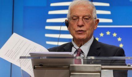 Μπορέλ: Σημαντικό βήμα η επανέναρξη των διερευνητικών επαφών Ελλάδας – Τουρκίας