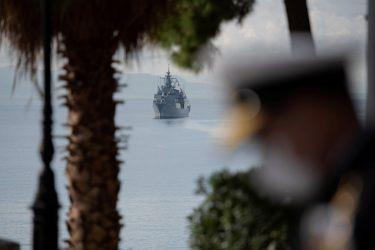 Γερμανικός Τύπος: Η Ελλάδα χαράσσει εκ νέου τα θαλάσσια σύνορα