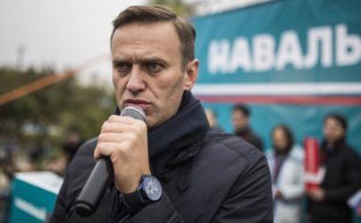 ΗΠΑ: Θα υπάρξουν συνέπειες για τη Ρωσία εάν πεθάνει ο Ναβάλνι