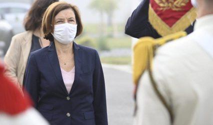 Υπουργός Άμυνας Γαλλίας: Εξαιρετική είδηση- Η Ελλάδα μόλις ανακοίνωσε την πρόθεσή της να αποκτήσει έξι επιπλέον Rafale