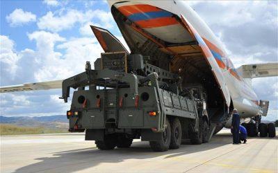 Η Τουρκία θα επαναλάβει την πρότασή της για τη σύσταση κοινής ομάδας εργασίας με τις ΗΠΑ για τους S-400