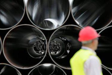 Άρχισε η τροφοδοσία της Ελλάδας με φυσικό αέριο από τον Νότιο Διάδρομο (TAP-TANAP)