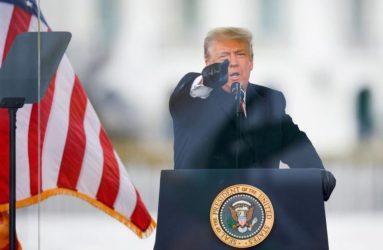 Η αμερικανική ήπια ισχύς θα ζήσει και μετά τον Τραμπ