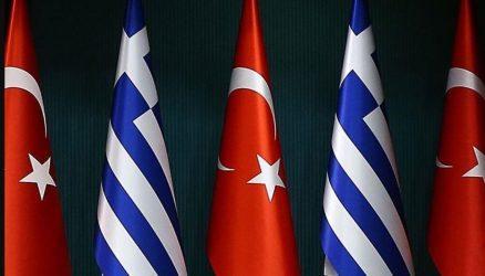 Στην Κωνσταντινούπολη σήμερα ο 61ος γύρος των διερευνητικών επαφών Ελλάδας-Τουρκίας