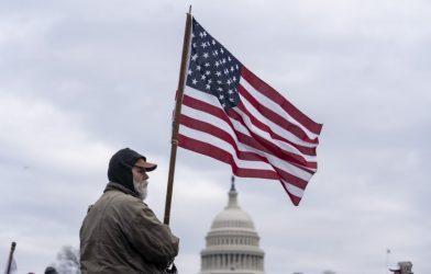 FBI: Σχεδιάζονται ένοπλες κινητοποιήσεις ενόψει της ορκωμοσίας του Τζο Μπάιντεν
