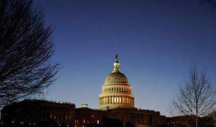 Μέλος της Βουλής των Αντιπροσώπων: Σχέδιο πολιορκίας του Καπιτωλίου από 4.000 εξτρεμιστές από υποστηρικτές του Τραμπ