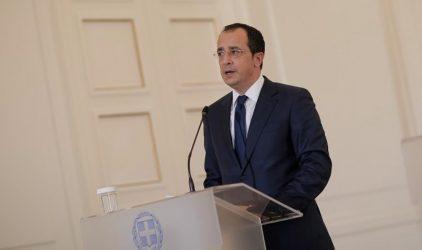 Κύπρος-ΗΑΕ: Οι ΥΠΕΞ για την ανάγκη πραγματοποίησης της πρώτης τριμερούς συνάντησης με την Ελλάδα