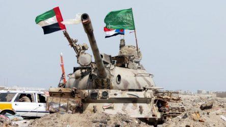 Η πολιτική Μπάιντεν στην Υεμένη