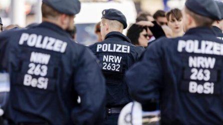 Σκόπια: Διεθνές ένταλμα σύλληψης εις βάρος του πρώην επικεφαλής των μυστικών υπηρεσιών της χώρας επί διακυβέρνησης Νίκολα Γκρούεφσκι