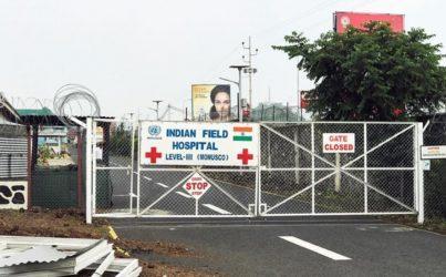 Κονγκό: Σκοτώθηκε σε επίθεση ο Ιταλός πρέσβης