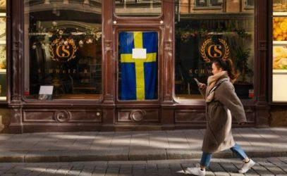 Διαδικτυακή διάλεξη της Πρεσβείας της Ελλάδας στη Σουηδία με θέμα: «Γλώσσα, Λογοτεχνία και η Δημιουργία ενός Έθνους»