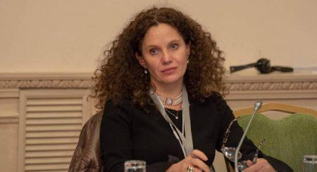 ΔΕΣΦΑ: Η Maria Rita Galli αναλαμβάνει νέα Διευθύνουσα Σύμβουλος