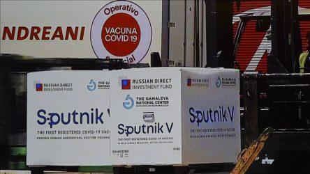 Σοβαρή ήττα των ΗΠΑ στα Σκόπια – Η κυβέρνηση αγοράζει 100.000 δόσεις του Sputnik-V