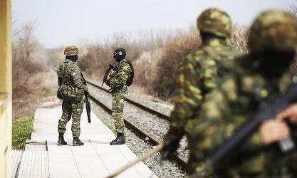 Δωρεάν εξοπλισμός από τις ΗΠΑ για τις Ειδικές Δυνάμεις του Ελληνικού Στρατού