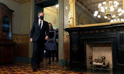 Επιστροφή των ΗΠΑ: Ο Μπλίνκεν επικρίνει τη Ρωσία και εξετάζει ενδεχόμενες κυρώσεις σε βάρος της Βόρειας Κορέας