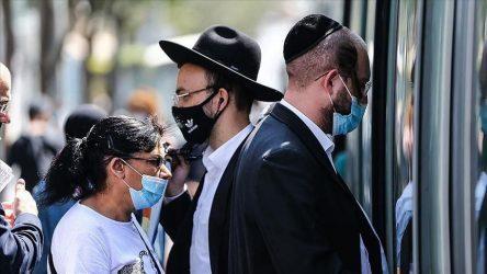 Παρατάθηκε έως την Κυριακή το 3o λοκντάουν στο Ισραήλ