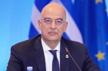 Συνάντηση Νίκου Δένδια με τον υπουργό Εξωτερικών της Σλοβακίας την Τετάρτη στην Αθήνα
