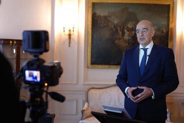 Υπουργείο Εξωτερικών: Άμεση επαναλειτουργία της πρεσβείας στην Τρίπολη της Λιβύης