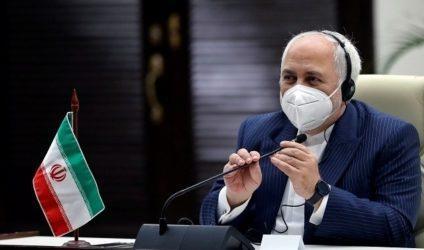 Ιράν: Η ΕΕ να μεσολαβήσει για να επιστρέψουν οι ΗΠΑ στη συμφωνία για τα πυρηνικά