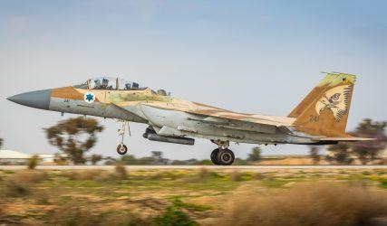 Συρία: «Ισραηλινή επίθεση» στη Δαμασκό, τουλάχιστον 4 τραυματίες