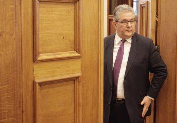 ΚΚΕ: Η επίσκεψη Μητσοτάκη στο Ισραήλ, σε πλήρη αντίθεση με τα συμφέροντα του ελληνικού λαού
