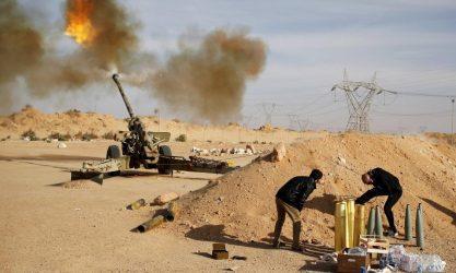 Γκουτέρες: Να αποχωρήσουν μισθοφόροι και στρατιώτες από την Λιβύη