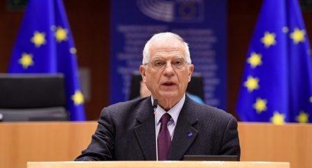 Μπορέλ: H Δήλωση ΕΕ-Τουρκίας για το μεταναστευτικό παραμένει σε ισχύ