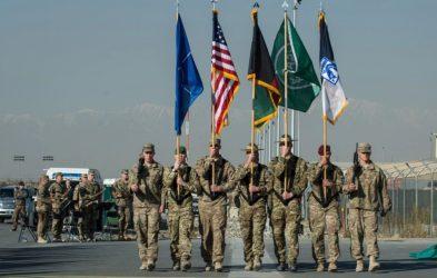 Αφγανιστάν: Η αποστολή του NATO αναμένεται να συνεχιστεί
