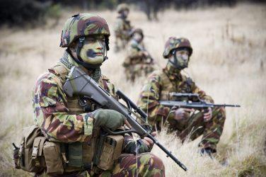 Η Νέα Ζηλανδία αποσύρει τους τελευταίους στρατιώτες από το Αφγανιστάν