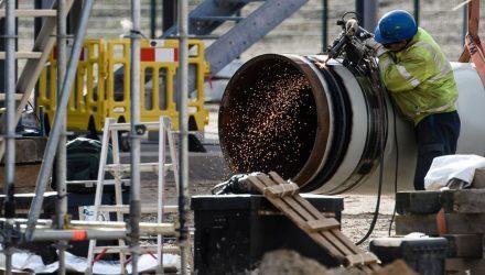 Το Βερολίνο επιβεβαιώνει την άρση των κυρώσεων που είχαν επιβάλλει οι ΗΠΑ στον αγωγό Nord Stream 2