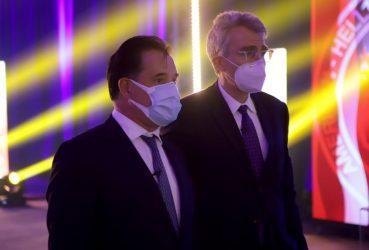 Τζέφρι Πάιατ: Ο Πρόεδρος Μπάιντεν και η ομάδα του είναι φίλοι της Ελλάδας που αναγνωρίζουν τη στρατηγική αξία αυτής της σχέσης
