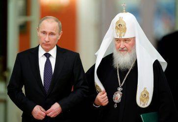 Επίδειξη ισχύος της Ρωσικής Εκκλησίας μέσα στην Τουρκία – Στο στόχαστρο το Οικουμενικό Πατριαρχείο